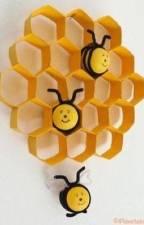 avventura da api by auroraape