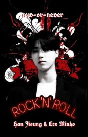 Rock N Roll; MinSung by now-or-never_