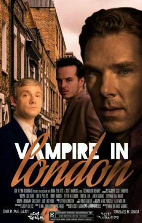 Vampires In London[Persian Translate] by sizarta