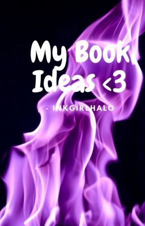 My Book Ideas by Quacktales033