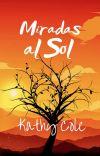 Miradas al Sol (Destinados II) cover