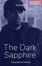 the dark sapphire -Bucky Barnes- by marvelfxn