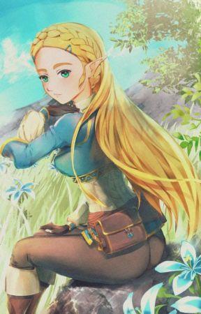 Hypnose RP Prinzessin Zelda by Zeldafan00