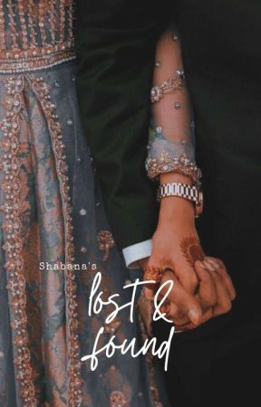 Lost And Found by ShabanaTheStar
