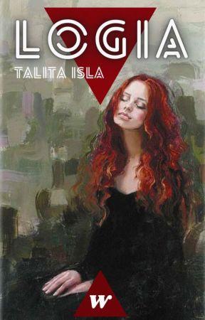 Logia [COMPLETA] by talitaisla
