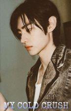 MY COLD CRUSH || PARK SUNGHOON || by itsfabiana0