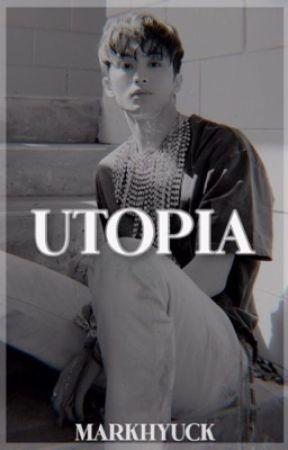 utopia | markhyuck by neochans