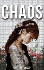 Chaos || Criminal Minds S.R. by videle-