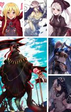 Supreme God of Catastrophe [Overlord Fanfiction] by GamingLichdom