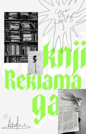 Reklama Knjiga by Andjela_v
