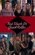 Soy Luna: Red Shark Vs Jam&Roller by GirlySport34