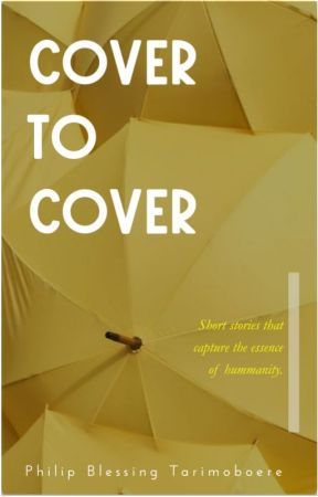 Cover to Cover by Lexistorm