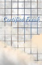 certified freak- aot x reader by leeiguess