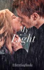 My Light by breebaqbooks