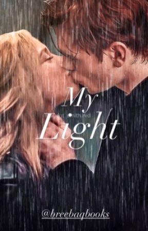My Light by breebaq