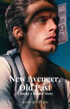 New Avenger, Old Past | Bucky Barnes x Reader by its_moi08