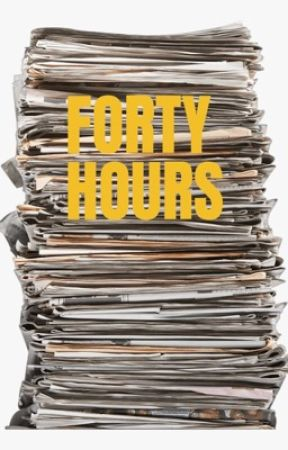 Forty Hours by NorkStar