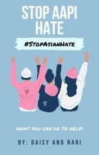 Stop AAPI Hate - What YOU Can Do by stopaapihate