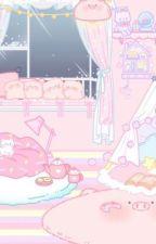 Bakutodo Parent AU (no quirks)  by PrincesaTodoroki
