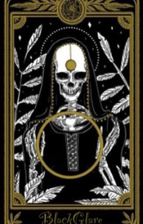 الوهج الأسود||BlackGlare by yepiv5