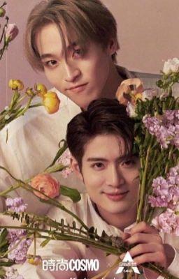[Tán Tựu Hoàn Liễu] Hãy gặp nhau khi hoa nở