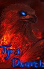 The Phoenix by kd120410