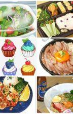Food Diaries By Tina by FoodDiariesByTina