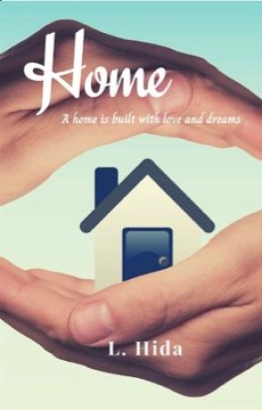 HOME by Lelyrlf3