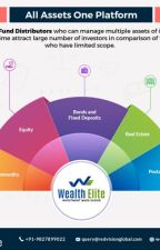 Why Mutual Fund Software in India forms Investment Pattern? by Wealth_elite