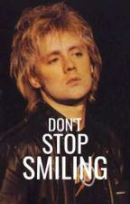 DON'T STOP SMILING- Maylor by groovylady