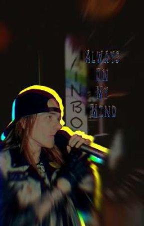 Always On my Mind | Axl Rose by AxlKinnie