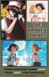 The Broken Prince cover