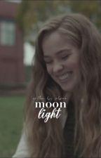 moonlight    heroes of olympus by -ramonaflowers