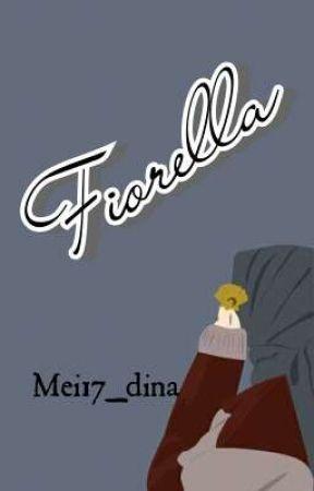 Fiorella by Mei17_dina