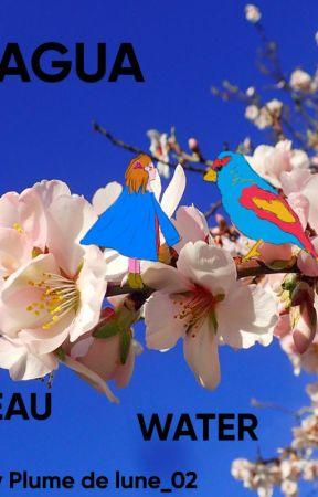 Agua by aeefgdfgddhggfcvfdds