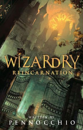 Wizardry Reincarnation (BXB Fantasy - Ongoing) by hideinpen