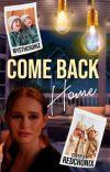 Come back home | CHONI cover