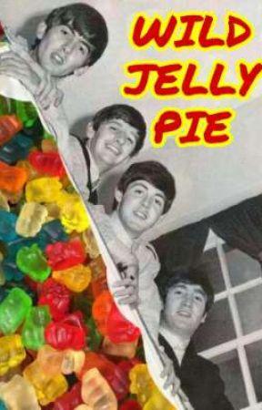 Wild Jelly Pie by markysek4