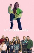 My modern family  by Emi1290