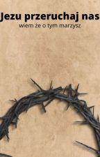 Jezus przeruchaj nas || Jezuch Chrystus by jezusromansuwu
