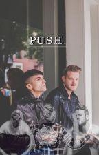 Push. by LB0917