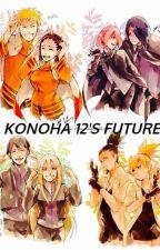 Konoha 12's future by logophile_132