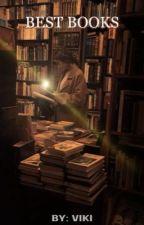 Лучшие книги Wattpad! от thevikibe