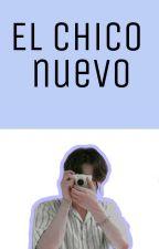 ¦-EL CHICO NUEVO¬ by MilagrosTorres800