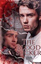 The Bloodsucker    Ziam, Larry by Ziams_Roses