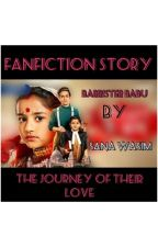 Barrister Babu  Fanfiction (The journey of their love) by Sana78692