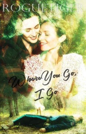 Where You Go, I Go [WayHaught] by RogueTigerAO3