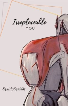 Irreplaceable you (TFP Ratchet x femme reader) by 00SquishySquiddy00