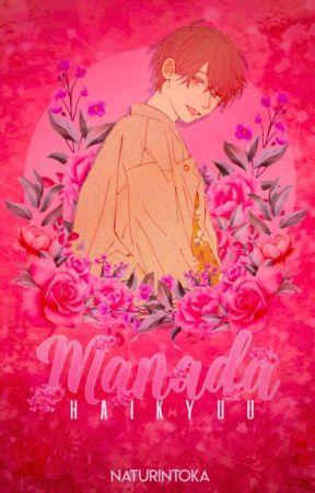 Manada. Omegaverse. by Naturintoka