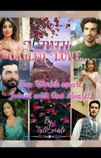 VAni SS: A Path Called Love... by Tuli_muli